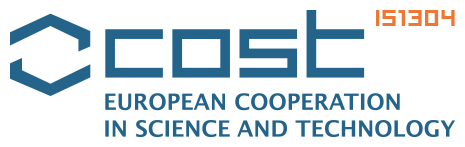 COST: European Co-operation in Science and Technology 151304